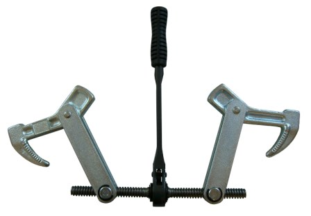 Timber clamp wrenches